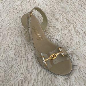 Onex Slingback Heels